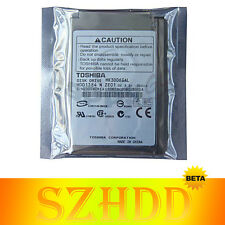 "1.8"" TOSHIBA 30GB MK3006GAL CF 5MM HDD1384 For iPod PHOTO/U2 IRIVER H340 H320"