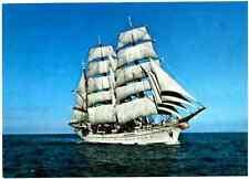 PC TRANSPORTATION - sailing ship #007