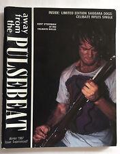 PULSEBEAT Magazine 1987 Celebate Rifles KILLDOZER Das Damen NOMADS Saqqara Dogs