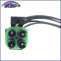 Idle Air Control Valve Connector-Throttle Position Sensor Connector For S-555