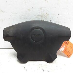 03 04 Isuzu Rodeo black steering wheel airbag OEM