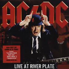 AC/DC-Live at river plate (vinyle 3lp - 2012-ue-original)