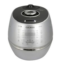 Cuckoo CRPCHSS1009FN Pressure Induction Rice Multi Cooker