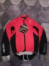 New Gore Bike Wear Gore-tex Goretex active Oxygen Jacket S size RRP £200