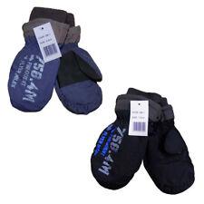 Kinderhandschuhe Fäustlinge Kinder 1, 2, 3 bis 4 Jahre Skihandschuhe Handschuhe