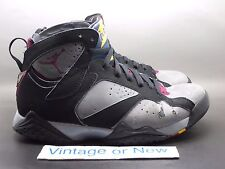 Nike Air Jordan VII 7 Bordeaux Retro 2011 sz 8