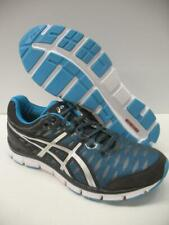 ASICS T10BQ-9760 GEL Nerve 33 Performance Running Racing Shoes Gray Blue Mens 11