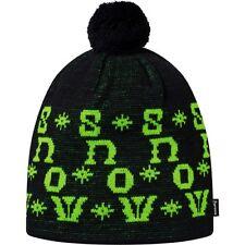 SUPREME Snow Beanie Black Box Logo camp cap pom knit hoodie F/W 14