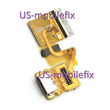 Charge usb Port Dock Flex Cable For Sony Xperia Tablet Z WiFi SGP351 SGP321 SGP