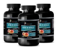 Acai Fat Burn - AFRICAN MANGO 1200 - Lose Weight Quick 3B