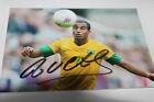 Autographe de Lucas (PSG, Brésil) sur photo 10*15 cm signed in person