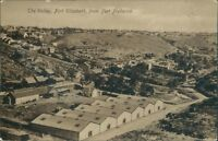 Port elizabeth from fort frederick the valley W B Jenkinson & co w Stuart