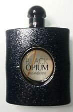 BLACK OPIUM Yves Saint Laurent EdP Flacon 90 ml mit ca. 5 ml Rest