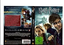 Harry Potter und die Heiligtümer des Todes - Teil 1 (2013)  DVD ##