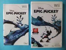 Jeux vidéo pour Nintendo Wii U Disney