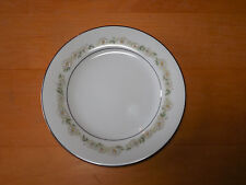 Noritake Fine China TRILBY 6908 Set of 8 Bread & Butter Plates 6 3/8 Daisies
