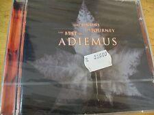 KARL JENKINS / ADIEMUS THE BEST OF ADIEMUS - THE JOURNEY  CD SIGILLATO