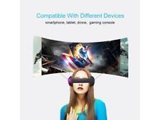 Avegant Black Virtual Reality Glyph VR Headset 3D Mobile Theater International