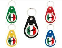 Llavero VESPA Diferentes Colores Keyring Keychain Porte-Clés Portachiavi