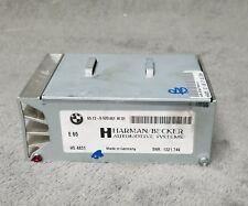 OEM 2004-11 BMW E60 E63 E65 M5 645ci 750LI - Audio AMPLIFIER HiFI Harman Becker