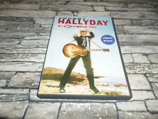 DVD Johnny Hallyday à l'Olympia Concert 1962 / INTEGRALE 20 TITRES   / DVD