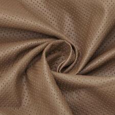 Telas y tejidos color principal marrón de 1 - 2 metros para costura y mercería
