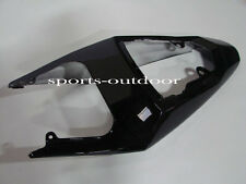 New Back tail rear Fairing for Suzuki GSXR GSX-R 600 750 2004 2005 K4 ABS Black