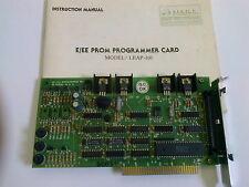 LEAP-101 Programmatore di EPROM vintage