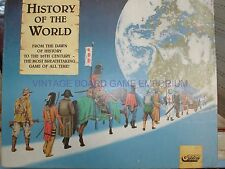 History of the World Game-excellent état-Histoire du monde-Gibsons