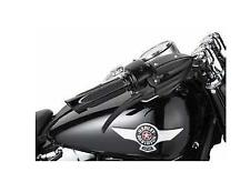 Arlen Ness - 08-890 - Rad III Handlebar Controls, Black~