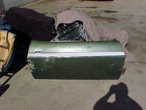 1970 1971 1972 1973 1974 70 71 72 73 74 Plymouth Barracuda CUDA R/H DOOR + GLASS