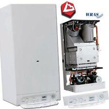 Biasi Riva Plus 24 Condensing Combi Gas Boiler inc Timer 2 Year Warranty & Flue