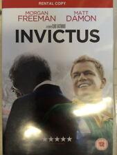 Películas en DVD y Blu-ray rugby Desde 2010