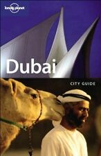 Dubai (Lonely Planet City Guide), Very Good Books