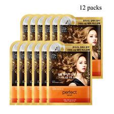 Mise En Scene Perfect Serum Repair Hair Mask Pack 12p K-Beauty Girl's Day MI Kor