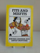 Fits and Misfits - Rhoda Lederer and David Griffiths