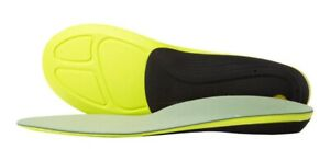 Size G Mens 13.5/14/14.5/15 NEW BALANCE RUNNING ULTRA CUSHION INSOLES FL6394-CFX