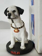 Classic Nipper the RCA Dog Bobblehead Collectible NIB