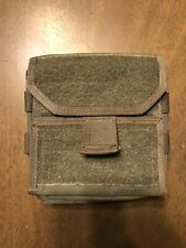 Maxpedition Monkey Combat Admin Pouch Foliage Green - Used
