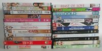 24 DVD Movie Lot (Romance, Drama, Romantic Comedy, Chick Flicks, Family)