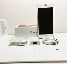 Apple iPhone 6 16 GB ORIGINAL Libre I Rojo Mate I Nuevo (otro) I Caja Sellada
