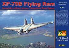 RS MODELS 92111 XP-79 Flying Ram 1:72