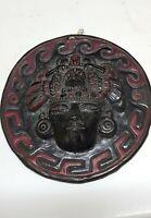 Maschere Africane Originali Come Nuove, disponibili 2 tipi diversi