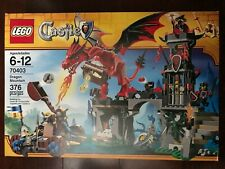 LEGO CASTLE 70403 Dragon Mountain NISB New & Sealed