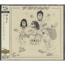 Universale's aus Japan The Who Musik-CD