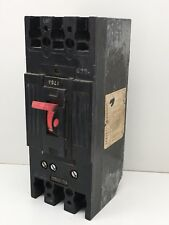 Ge Thfk236F000 Industrial Circuit Breaker 175A 3-Pole 600V 3P with 175-Amp Trip