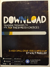 Download: Teaching Teenagers to Filter Their Media Choices2010