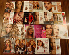 16 L'Oreal Ad clippings - Beyonce