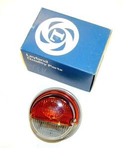 Leyland / Hella Round Indicator / Side Lamp ZA1016