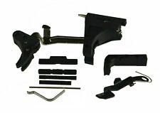 LPK Glock 19 Polymer Trigger Both Extended Release & Slide Lock